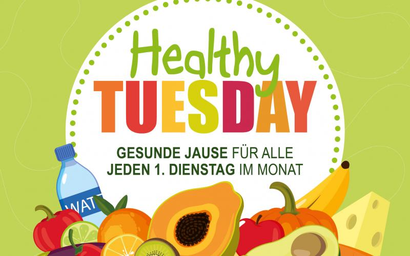2019 Healthy Tuesday